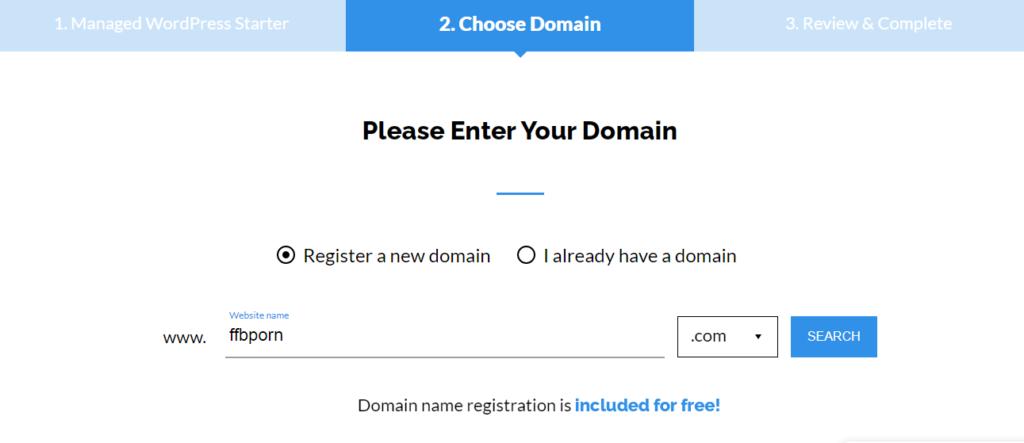 tmd hosting dominio free adult